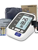 Недорогие -Factory OEM Монитор кровяного давления HEM-7136 for Муж. и жен. Защита от выключения / Пульсовой оксиметр / Беспроводное использование