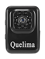 cheap -Quelima R3 1080p Car DVR 120 Degree Wide Angle CMOS Dash Cam with Loop recording / G-Sensor 8 infrared LEDs Car Recorder