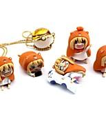 baratos -Figuras de Ação Anime Inspirado por Himouto Ace PVC 3 cm CM modelo Brinquedos Boneca de Brinquedo