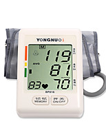cheap -Factory OEM Blood Pressure Monitor BP816 for Men and Women Pulse Oximeters / Wireless use / Ergonomic Design