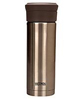 abordables -Drinkware Acier Inoxydable / PP+ABS Vacuum Cup Portable / Retenant la chaleur 1pcs