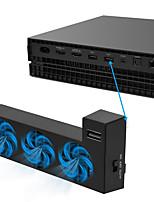 abordables -DOBE Ventilateurs Pour Xbox One Portable Ventilateurs PP+ABS 1pcs unité USB 2.0