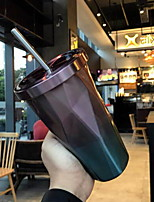 abordables -Drinkware Acier Inoxydable Tumbler / Vacuum Cup Athermiques 1pcs