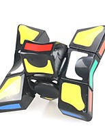 cheap -Rubik's Cube 9 pcs YIJIATOYS Twist Cube 3*3*3 Smooth Speed Cube Magic Cube Rubik's Cube Puzzle Cube Office Desk Toys Stress and Anxiety