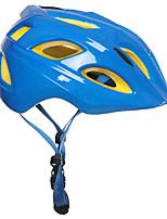 abordables -Casque de vélo 17 Aération CE Certification Équipement de Sécurité, Poids léger EPS Camping / Cyclisme - Enfant Fuchsia / Vert / Bleu
