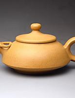 cheap -Ceramic / Others Heatproof 1pc Teapot