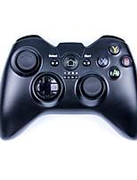 baratos -C9 Sem Fio Controladores de jogos Para Android / PC / iOS, Bluetooth Portátil Controladores de jogos ABS 1 pcs unidade