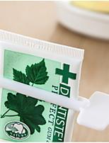 Недорогие -Зубная паста соковыжималка Прост в применении / Многофункциональный Модерн ABS 1pack Зубная щетка и аксессуары