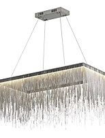 cheap -QIHengZhaoMing Chic & Modern Chandelier Ambient Light - Adjustable, 110-120V 220-240V, Warm White, LED Light Source Included