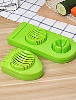 Недорогие -Кухонные принадлежности Пластик Творческая кухня Гаджет Специализированные инструменты Для Egg 1шт