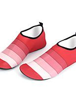 Недорогие -Обувь для плавания для Взрослые - Легкие, Противозаносный, Мягкость Для погружения с трубкой / Дайвинг / Для плавания