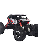 cheap -RC Car 893 2.4G Buggy (Off-road) / Rock Climbing Car 1:16 Brushless Electric 30km/h KM/H