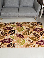 cheap -Area Rugs Traditional Polyster, Rectangular Superior Quality Rug