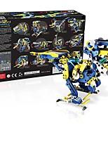 Недорогие -OWI 12-In-1 Наборы юного ученого Робот трансформируемый / Солнечная батарея / Творчество Для подростков Подарок / трансформируемый