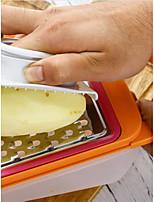 abordables -Outils de cuisine PP simple / Adhésif pratique / Multifonction Manuel Multifonction / Pour Fruit / Pour légumes 1pc