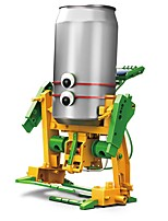 cheap -OWI Science & Exploration Set Robot Transformable / Solar Powered / Creative Teenager Gift / Transformable