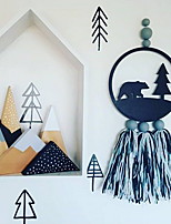 cheap -1pc ABS+PC Modern / ContemporaryforHome Decoration, Decorative Objects Gifts