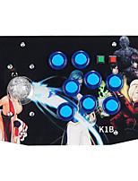 economico -K1B Con filo Controller di gioco Per Sony PS3 / Android / PC ,  Controller di gioco ABS 1 pcs unità