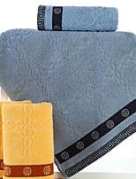 abordables -Style frais Serviette, Géométrique Qualité supérieure Polyester / Coton Etoffe jacquard 1pcs
