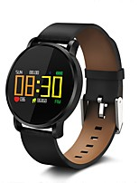 cheap -Smartwatch Heart Rate Monitor / Water Resistant / Water Proof / Calories Burned Pedometer / Sleep Tracker / Find My Device Bluetooth4.0