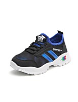 cheap -Girls' Boys' Shoes Leatherette Spring & Summer Comfort Sneakers for Kids Outdoor Red Blue