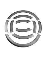 cheap -10pcs Car Car Wheel Eyebrow Business Paste Type For Car Wheel For Audi Q5 2018 / 2017 / 2016