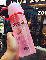 cheap -Drinkware PP+ABS Tumbler Portable / Heat-Insulated 1pcs