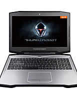 baratos -Thunderobot Notebook caderno 911 15.6polegada IPS Intel i7 I7-7700HQ 8GB DDR4 1TB GTX1050 4GB