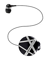 cheap -FL55 In Ear Wireless Headphones Dynamic Acryic / Polyester Sport & Fitness Earphone Headset
