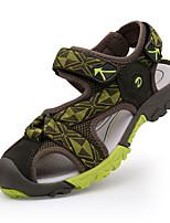 preiswerte -Jungen Schuhe Kunststoff Sommer Komfort Sandalen Klettverschluss für Draussen Grün Blau