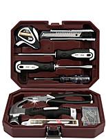 abordables -Acero + Plástico Cierres Utensilios / Medida / Alicates Cajas de herramientas