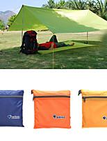 abordables -Abri de Camping Unique Tente de camping Extérieur Tente de camping familiale pour Plage / Camping / Randonnée / Spéléologie / Pique-nique