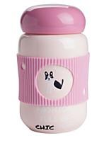 abordables -Drinkware Porcelaine Tumbler Athermiques 1pcs