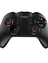 Недорогие -iPEGA PG-9037 Беспроводное Игровые контроллеры Назначение Android / ПК / iOS Портативные Игровые контроллеры ABS 1pcs Ед. изм