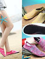 Недорогие -Обувь для плавания для Взрослые - Легкие, Противозаносный, Мягкость Для погружения с трубкой / Серфинг / Дайвинг