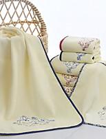 abordables -Qualité supérieure Serviette, Bande dessinée Polyester / Coton / 100% Coton 1 pcs