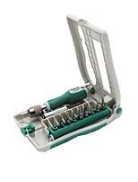 abordables -Aleación de metal Cierres Utensilios Kit