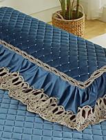 abordables -Housse de canapé Couleur Pleine / Géométrique Imprimé Polyester Literie