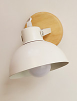 cheap -Novelty Wall Lamps & Sconces Dining Room / Indoor / Shops / Cafes Metal Wall Light IP44 220-240V 40W