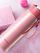 abordables -Drinkware Acier Inoxydable Vacuum Cup Athermiques 1pcs