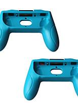 Недорогие -SWITCH Беспроводное Кронштейн ручки Назначение Nintendo Переключатель,ABS Кронштейн ручки #