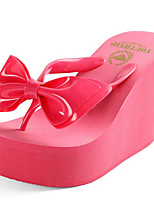 cheap -Women's Slippers Slippers Ordinary / Casual EVA solid color