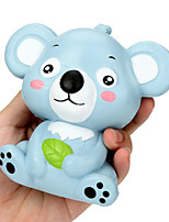 cheap -LT.Squishies Squeeze Toy / Sensory Toy / Stress Reliever Bear Stress and Anxiety Relief / Decompression Toys Others 1pcs Children's All