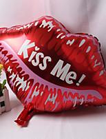 abordables -Mariage / Occasion spéciale Papier d'Aluminium Décorations de Mariage Thème plage / Thème jardin / Thème Vegas Toutes les Saisons