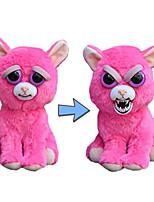 Недорогие -Собаки Мягкие и плюшевые игрушки Странные игрушки Все Подарок 1 pcs