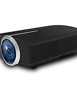 cheap -YG500 LCD Home Theater Projector 1200lm Support 1080P (1920x1080) 50-130inch Screen
