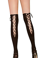 cheap -Women's Thin Stockings - Solid Colored
