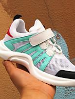 abordables -Garçon Chaussures Similicuir Printemps Confort pour De plein air Noir Vert Bleu