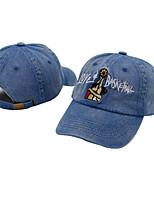 cheap -Unisex Active Basic Cotton Baseball Cap - Print