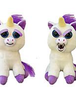 cheap -Unicorn Stuffed Animal Plush Toy Strange Toys All Gift 1 pcs
